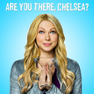 Are You There, Chelsea?: Dee Dee's Pillow