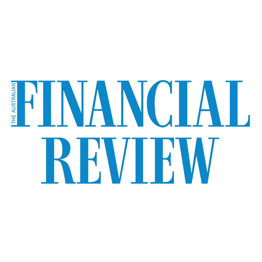 Finance Review: Financial Review Events デベロッパー Fairfax Digital